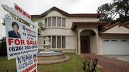 The California housing recovery boomed forward in November, with home prices reaching levels high enough to trigger questions about whether speculators are overdoing a spending spree.