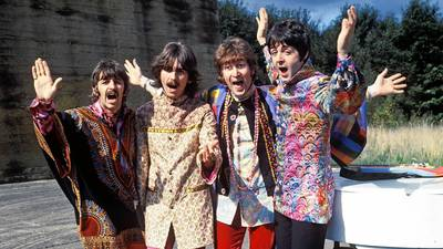 Review: Beatles flop 'Magical Mystery Tour' is put in context