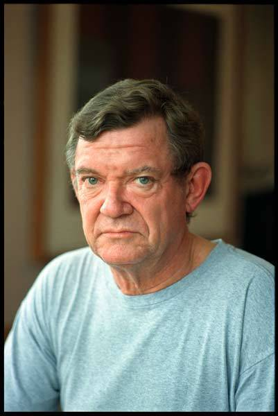 Notable deaths from 2012: Art critic and writer Robert Hughes died at 74 years old after battling a long illness.