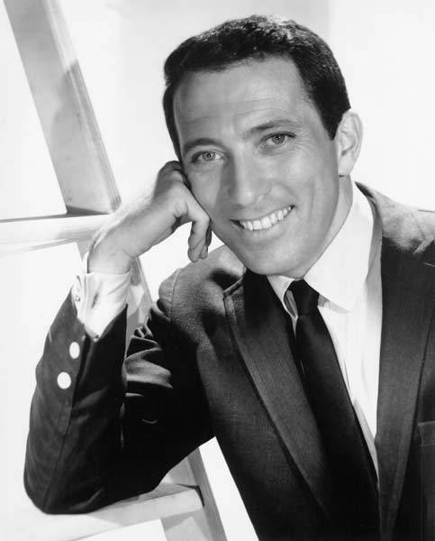 "Andy Williams, the singer best known for his version of the Oscar-winning song ""Moon River"" from ""Breakfast at Tiffany's,"" died at the age of 84 after a battle with bladder cancer."