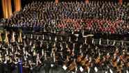 Best of 2012: Classical music | Mark Swed