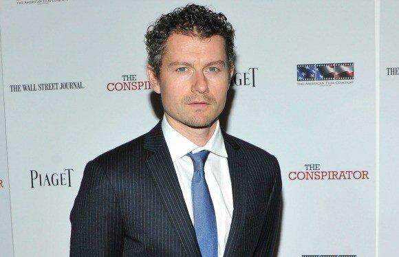 Meet James Badge Dale