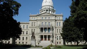 Michigan Senate OKs new emergency manager proposal