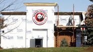"<span style=""font-size: small;"">The opening of the free-standing Panda Express now under construction</span><span style=""font-size: small;""> near the Grape Road Meijer will not affect a nearby location.</span>"