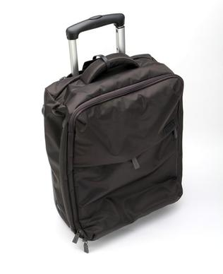 They say breaking up is hard to do. Nonsense. My old black carry-on bag and I have been tight for years, but there's a new charmer in my life. It's the Lipault folding 22-inch bag. This lightweight b