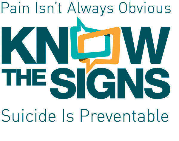 "California health authorities have launched a bilingual suicide prevention campaign called ""Know the Signs."" It will include mobile apps and other social media tools."