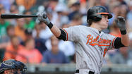Orioles officially announce Nate McLouth signing
