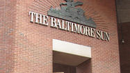 Possibility of Baltimore Sun sale brings interest from investors