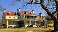 An open house celebration commemorating completion of a $300,000 restoration project plus the movement of 264 acres into permanent farmland protection status will be held Sunday at the Claymont Society's main mansion from noon to 2 p.m.
