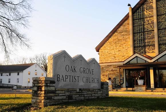 oak grove baptist church wants to expand