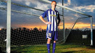 All-County Boys Soccer: Blazers' McClure came into his own
