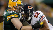 VOTE: Bears vs. Packers ... who wins Sunday?