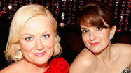 Golden Globes 2013: Tina Fey and Amy Poehler do first show promo