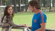 """Playing for Keeps"" employs every cliché in the PG-13 romantic comedy playbook. But the comedy is in short supply as the laughs prove to be few and far between. The end result is a big, steaming bowl of romantic mush with little connection to the relationship realities of anyone in the audience."