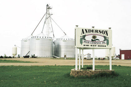 Redfield meeting to discuss proposed grain laws