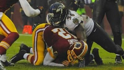 Josh Bynes in line to get headset vs. Broncos this Sunday