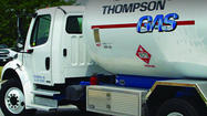Hagerstown-based ThompsonGas said Friday it has acquired three propane marketing companies in two southern states, making it the 16th-largest retail propane company in the United States.