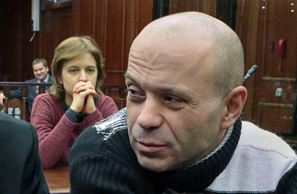 Verdict in killing of Russian journalist