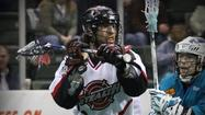 The Philadelphia Wings of the National Lacrosse League today acquired former Johns Hopkins All-American <strong>Paul Rabil</strong> from the Rochester Knighthawks as part of a blockbuster six-player trade that sends Wings forward <strong>Dan Dawson </strong>and defenseman <strong>Paul Dawson</strong> to the Knighthawks.