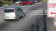Speed camera violation case is dismissed