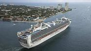Book a 7-night Princess Cruises eastern Caribbean cruise for as low as $379
