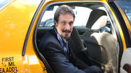 John McAfee says he won't return to Belize to answer questions about his neighbor's murder there, again professing his innocence.
