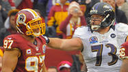 Right guard <strong>Marshal Yanda</strong> and safety <strong>Bernard Pollard</strong> did not practice all week, and they were among seven Ravens listed as questionable for Sunday's game against the Denver Broncos at M&T Bank Stadium.