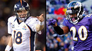 Mike Preston's Matchups: Ravens vs. Broncos