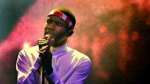 2012 in review: Kendrick Lamar, Frank Ocean bring fresh sounds to L.A.