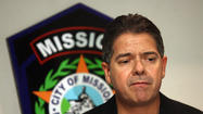 Four Texas police officers arrested in cocaine smuggling probe