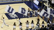 No Sympathy For Big East