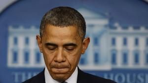President's Address On The Newtown Shootings