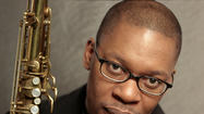 Ravi Coltrane, 'Spirit Fiction' (Blue Note)