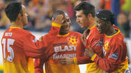 Blast looks to extend its MISL lead in game vs. second-place Missouri Comets