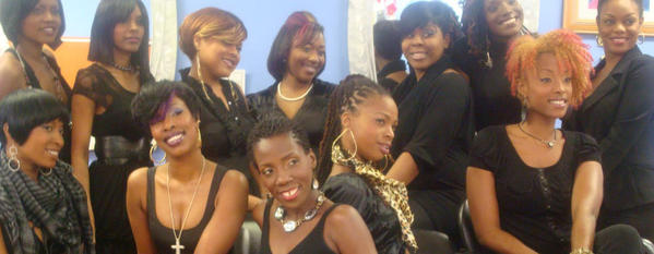 """10th Annual South Florida Natural Hair, Beauty and Wellness Expo"""