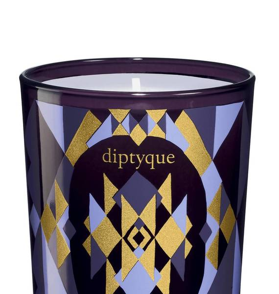 Originating as an exotic fabric store in Paris, Diptyque began dabbling in scents and evolved into a home and body fragrance emporium. Diptyque has just a handful of boutiques, including a new one in Chicago's Wicker Park neighborhood, where you can get its signature candles, including its seasonal frankincense-infused Oliban, spicy Amber Oud and fir-fresh Sapin Dore, $68, diptyqueparis.com.