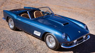 Highlights of the 2013 Arizona classic car auctions