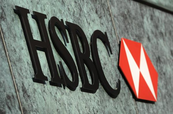 HSBC bank has agreed to pay 1.92 billion to the U.S. to settle a money-laundering case.
