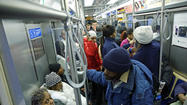 CTA service changes: Tweet us your commute