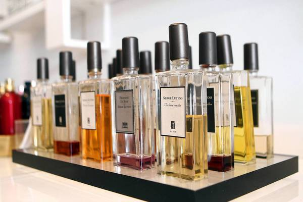 Scent Bar in West Los Angeles specializes in niche, artisanal and hard-to-find perfumes.