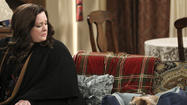 """Mike & Molly"" on CBS"