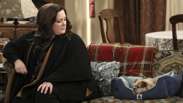 "It's karaoke for Christmas on a new episode of the comedy ""Mike & Molly,"" at 9:30 p.m. CBS. With David Higgins and Katy Mixon."