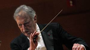 Review: Zubin Mehta re-creates a night 50 years ago