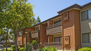 A 312-unit, gated residential property in Corona has has been sold as demand for apartments in the Inland Empire grows, a real estate brokerage said.