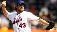 Orioles likely don't have the right pieces for an R.A. Dickey trade