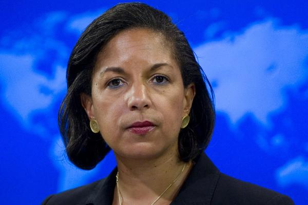 Ambassador Susan Rice, on Dec. 13, withdrew her name from consideration to be the next secretary of state, after becoming a lightning rod for the White House's handling of the raid on the U.S. consulate in Benghazi.