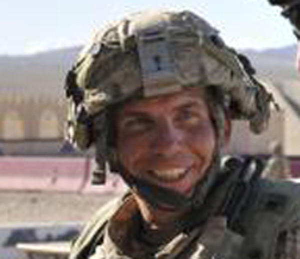 On March 11, a United States Army soldier named Robert Bales allegedly killed 16 Afghan civilians in a drunken terror, an incident that has since been referred to as the Kandahar massacre.  On March 23, he was formally charged with 17 counts of murder and six counts of assault and attempted murder.  He is currently being held at a correctional facility in Kansas.