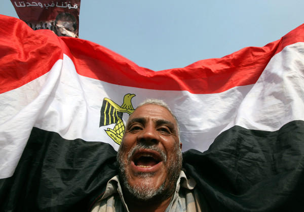 Over the weekend of June 16, Muslim Brotherhood candidate Mohammed Mursi won Egypt's presidential election in the first victory of an Islamist as head of state in the wave of protests demanding democracy that swept the Middle East this past year.  Turmoil in Egypt is still ongoing, however, with recent protests in Tahir Square rising up against Mursi's use of his newly acquired powers.