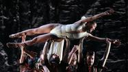 Best in dance for 2012 | Laura Bleiberg