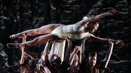 Best in dance for 2012 | Laura Bleiberg